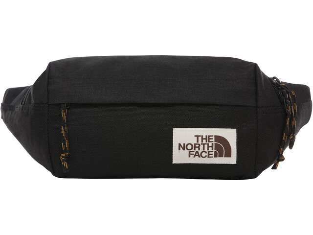 The North Face Banane, TNF black heather